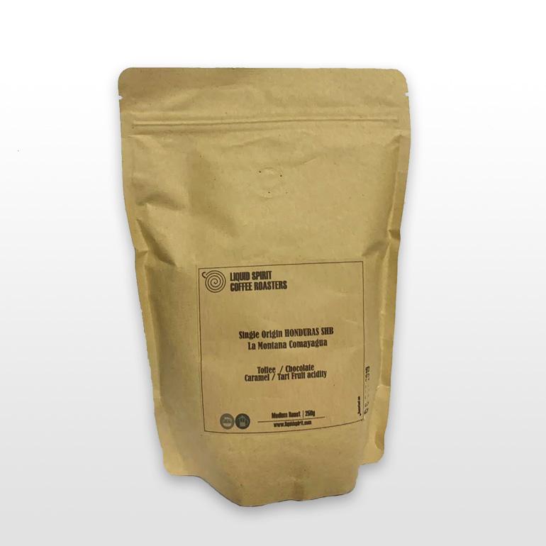 Honduras SHB Coffee