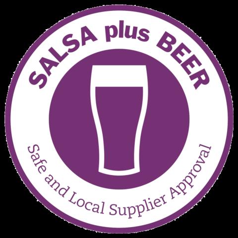 SALSA Plus Beer