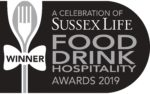 Sussex Life Awards - Winner