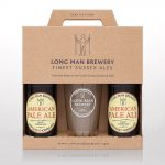 American Pale Ale Gift Pack with Pint Glass