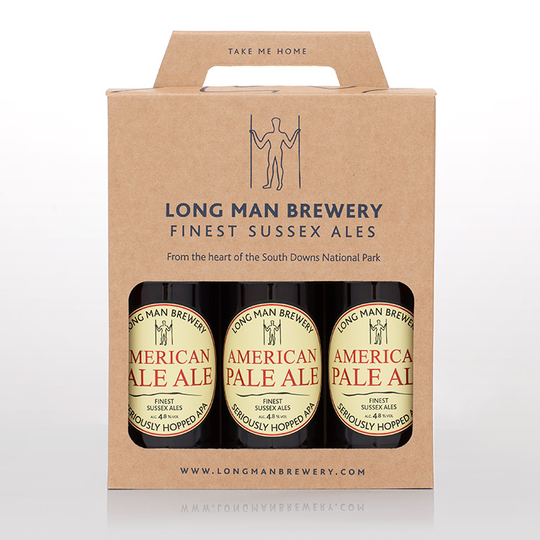 American Pale Ale Gift Pack