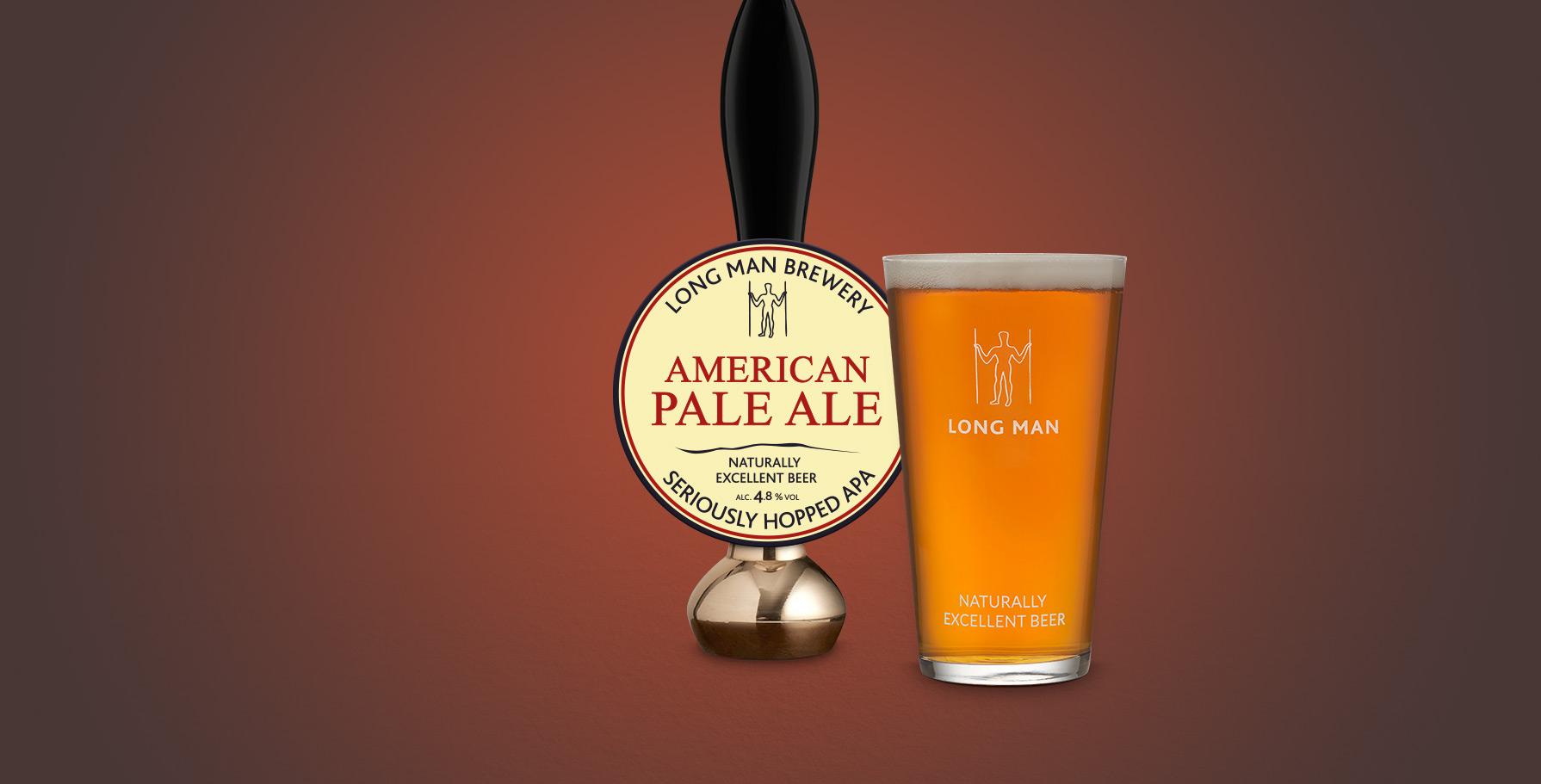 APA – Long Man Brewery