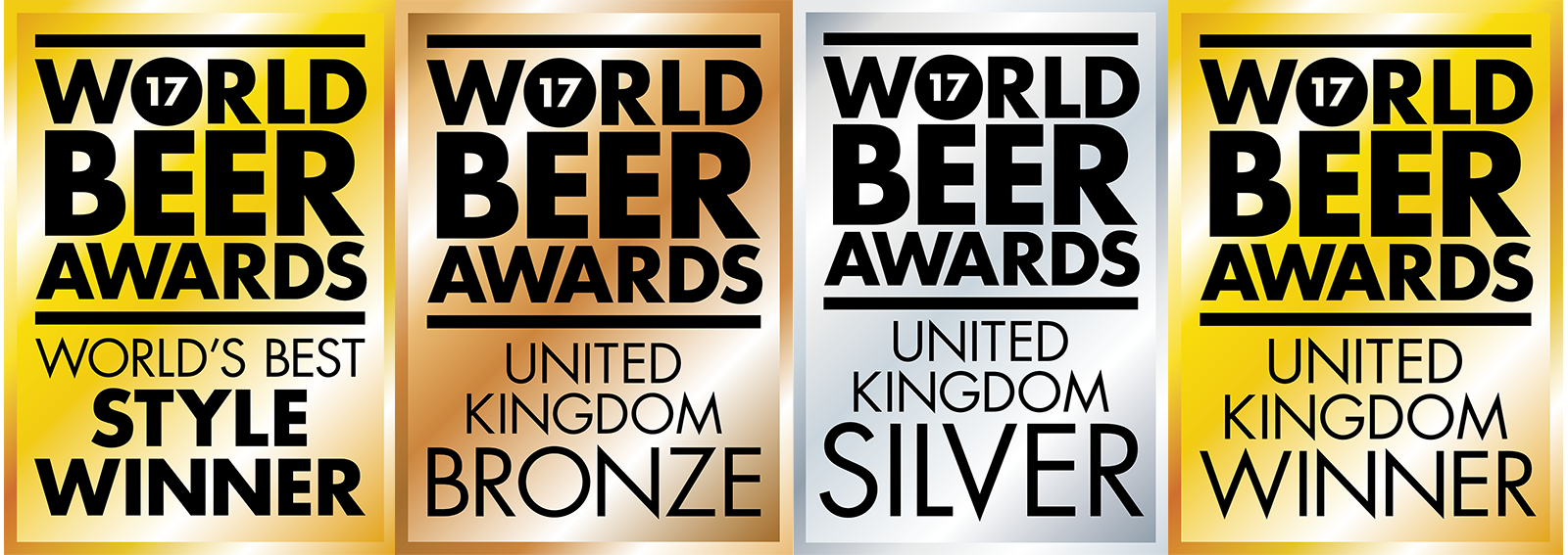 World Beer Awards 2017