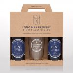 Best Bitter Gift Pack with Pint Glass