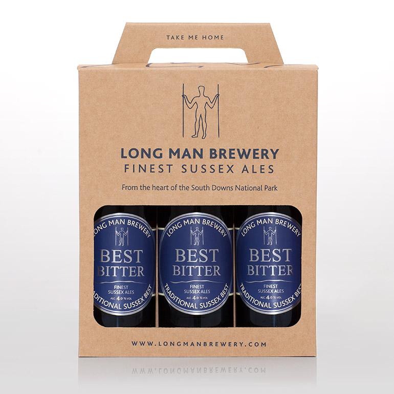 Best Bitter Gift Pack