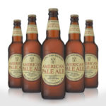 Bottled Beer American Pale Ale