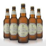 Bottled Beer Long Blonde