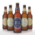 Bottled Beer Mixed Case