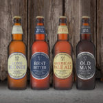 Bottled Beer – Long Man Brewery