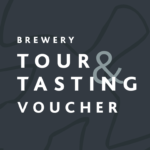 Brewery Tour and Tasting Voucher