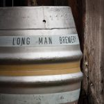 Cask - Long Man Brewery
