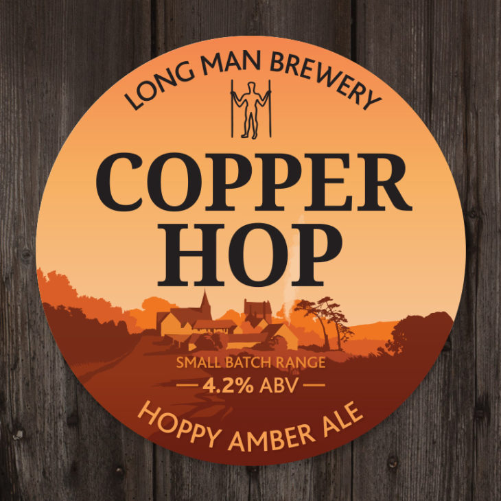 Copper Hop
