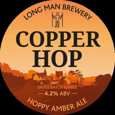 Copper Hop