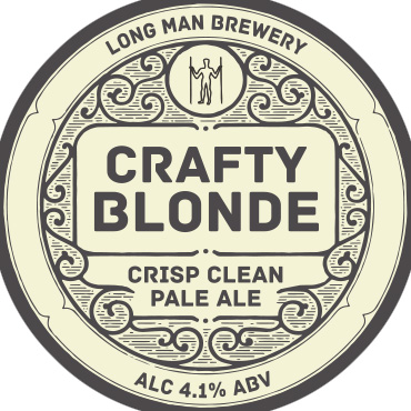 Crafty Blonde