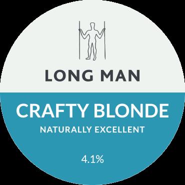 Crafty Blonde