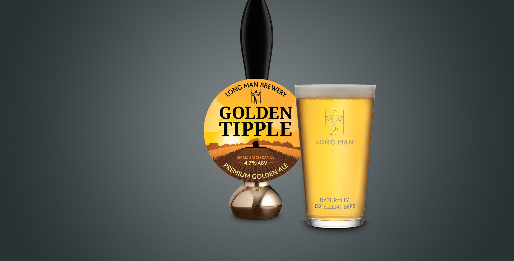Golden Tipple