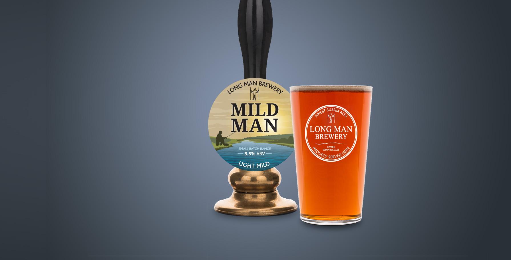 Long Man Mild Man