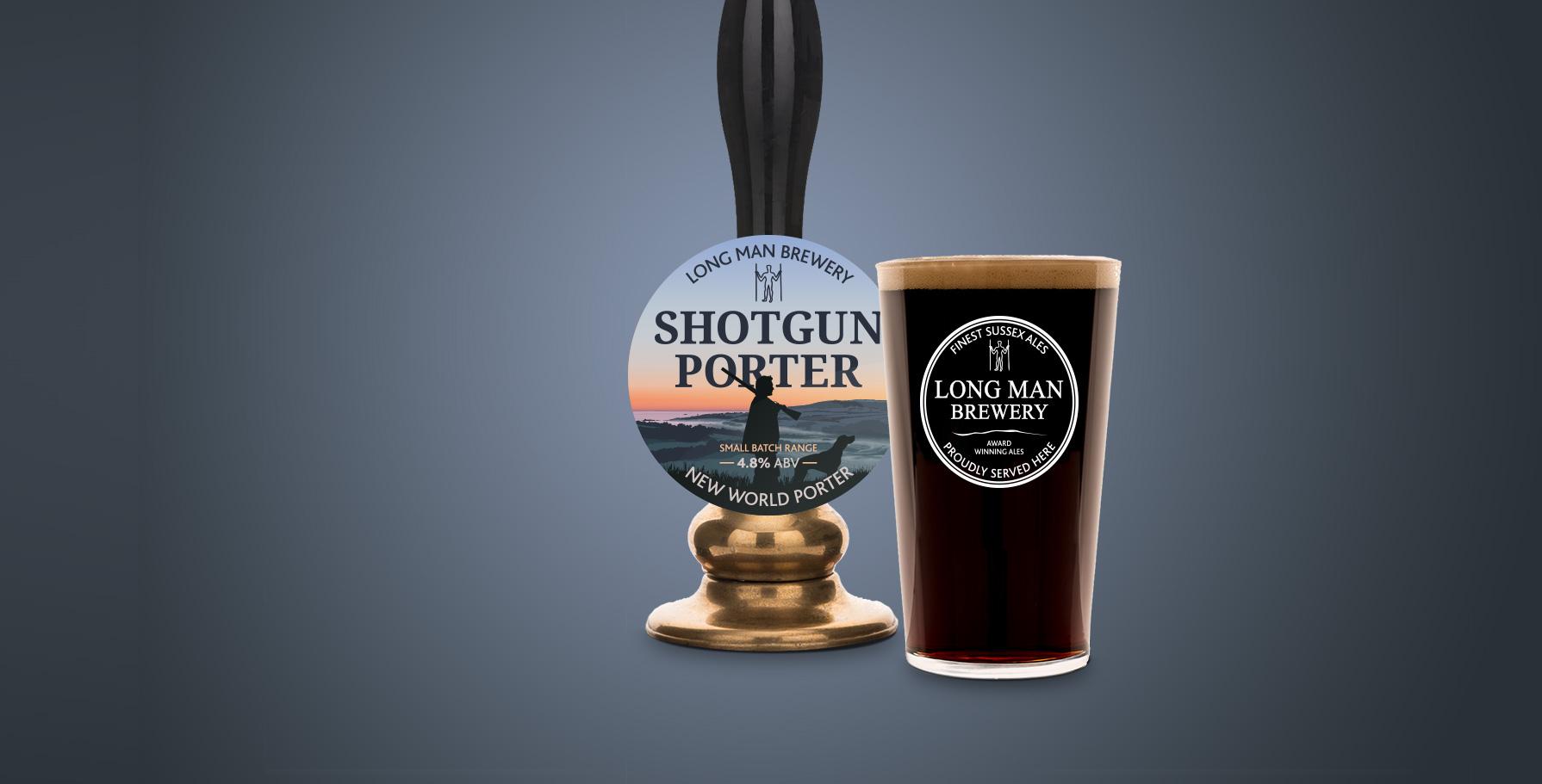 Long Man Shotgun Porter