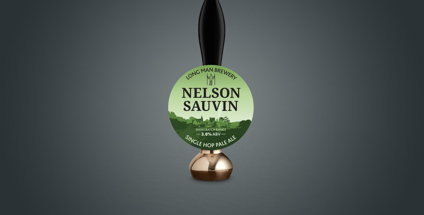 Nelson Sauvin