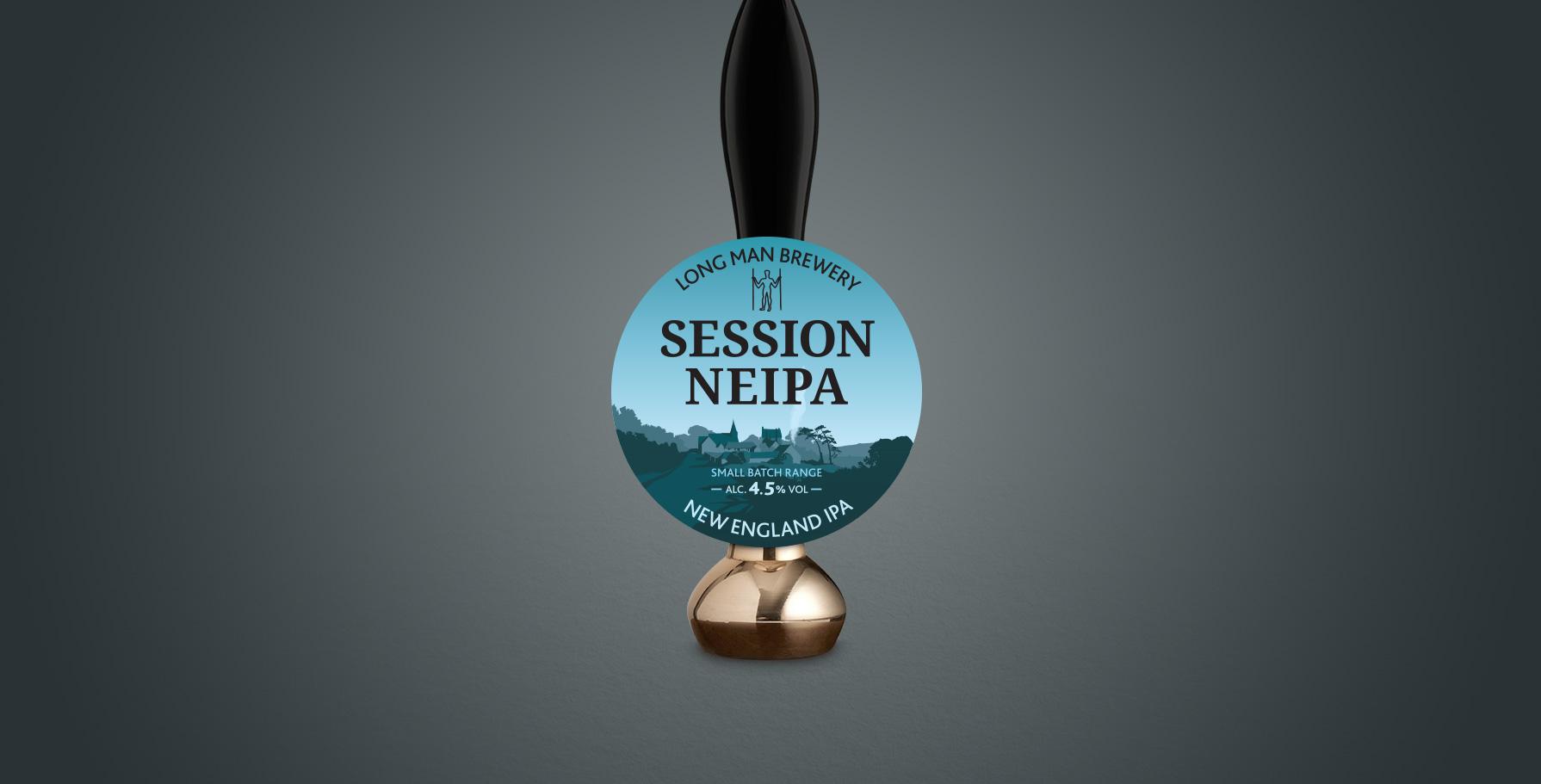 Session NEIPA