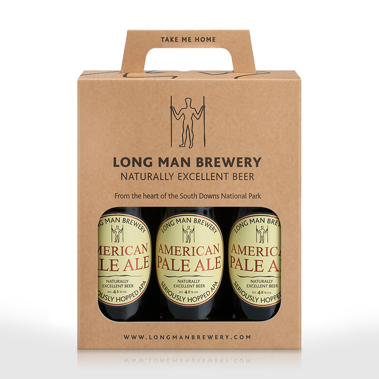 Gift Pack American Pale Ale