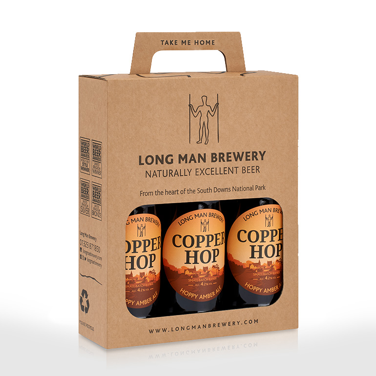 Gift Pack Coppr Hop