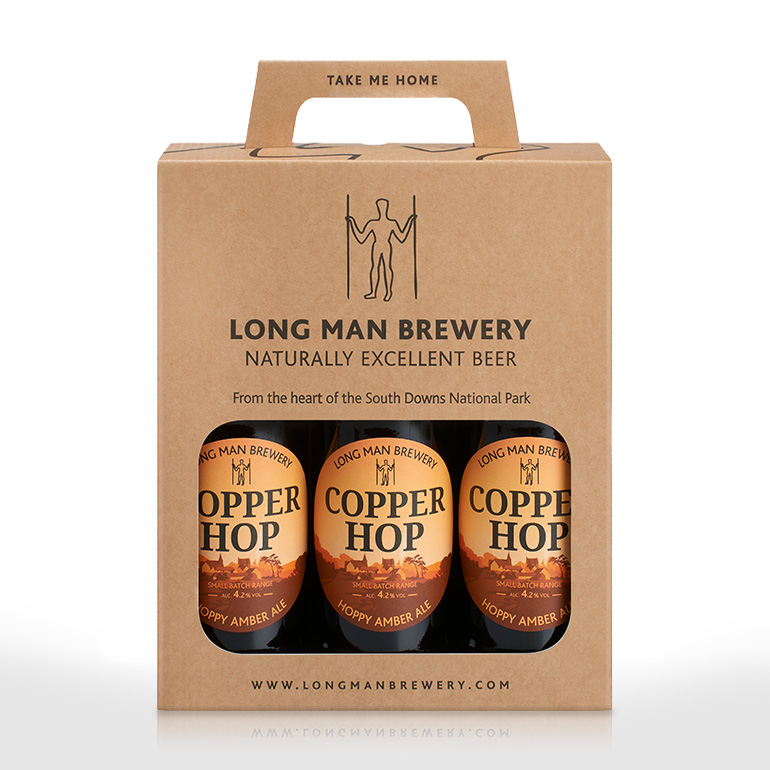 Gift Pack Copper Hop