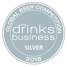 Global Beer Competition 2018 Silver