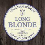 Long Blonde
