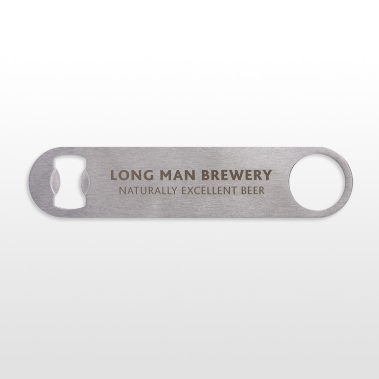Long Man Bar Blade