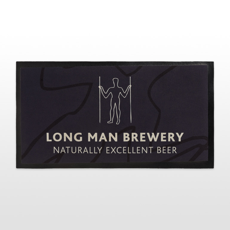 Long Man Bar Runner