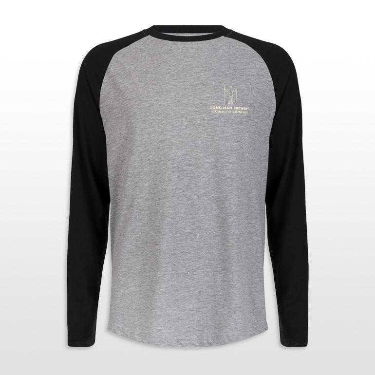 Long Man Long Sleeve T Shirt