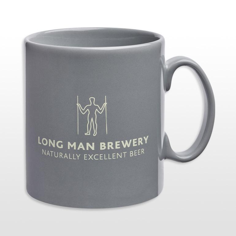Long Man Mug