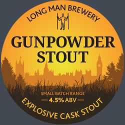 Gunpowder Stout