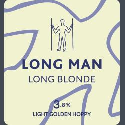 Pump Clip Long Blonde