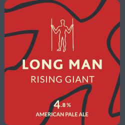 Pump Clip Rising Giant