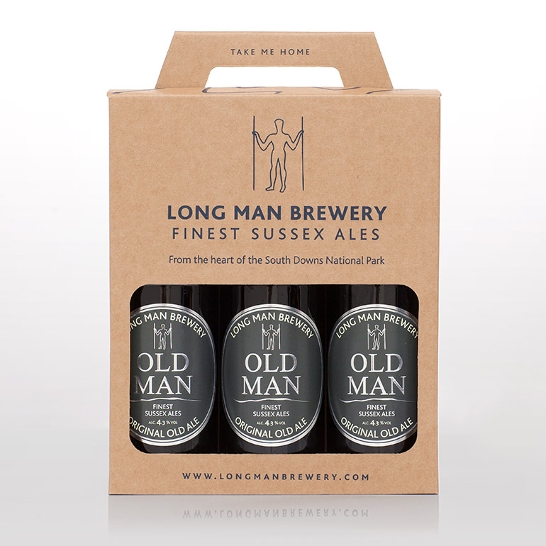 Old Man Gift Pack