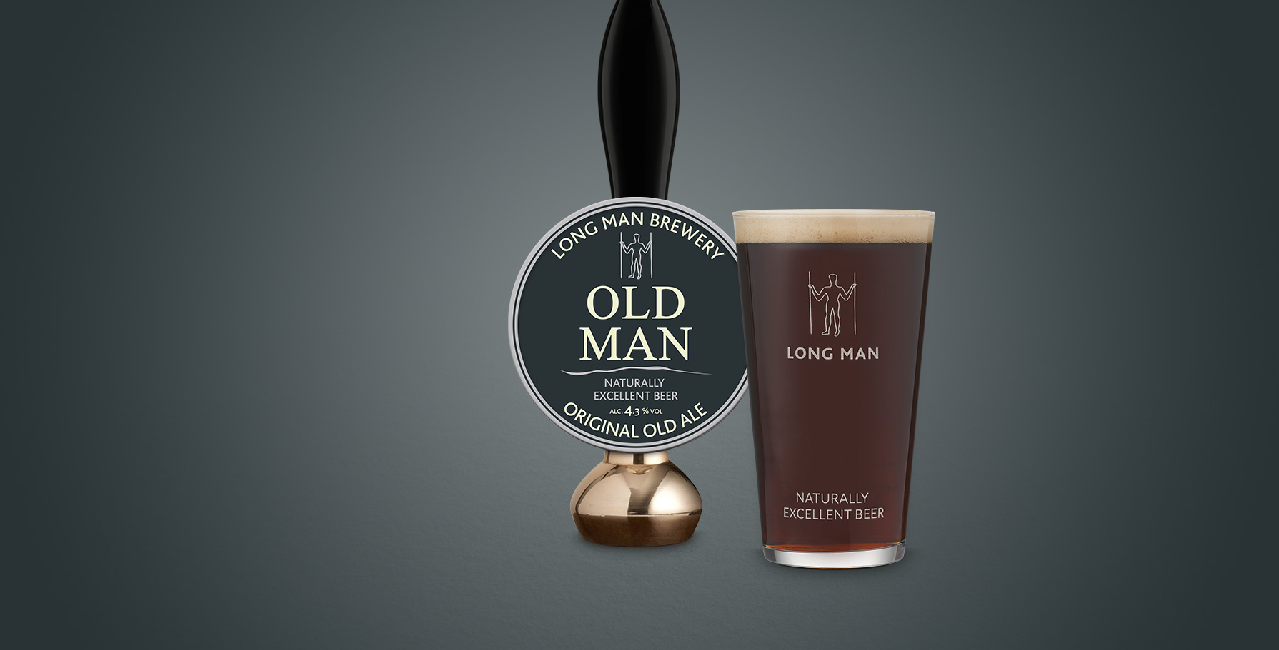 Old Man - Long Man Brewery
