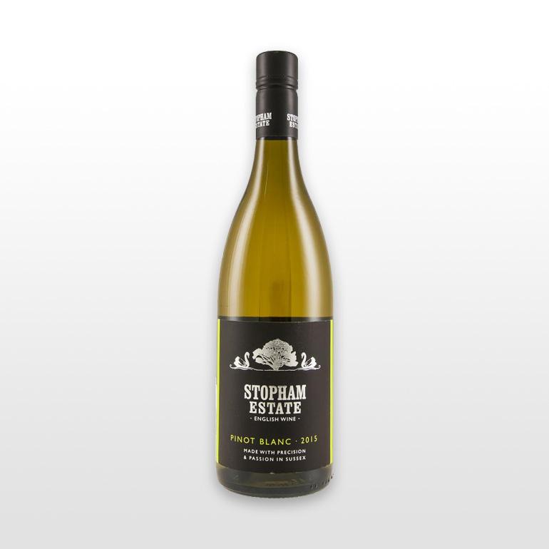 Pinot Blanc 2015 Stopham Estate
