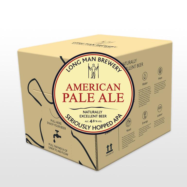 Polypin American Pale Ale