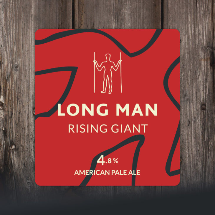 Rising Giant