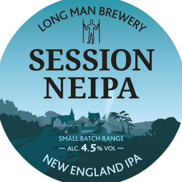 Session NEIPA