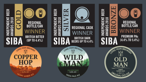 SIBA South East Independent Beer Awards 2018