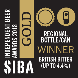 SIBA Gold 2018