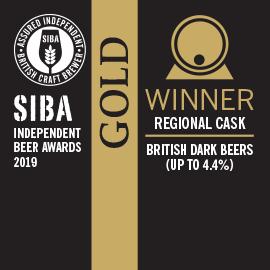 SIBA Gold 2019