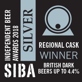 SIBA Silver 2018