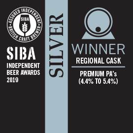 SIBA Silver 2019