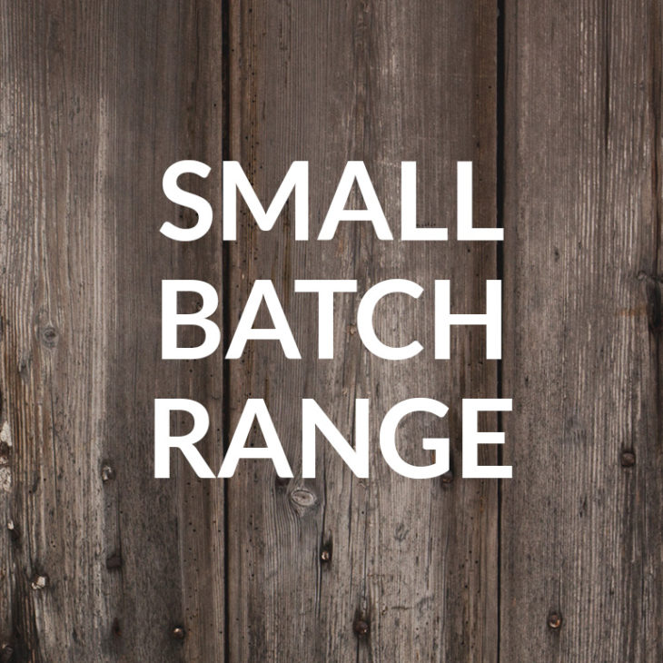 Small Batch Range