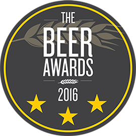 The Beer Awards - 2016