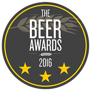The Beer Awards 3 Star